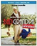 Jackass Presents: Bad Grandpa (Extend...