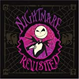 Nightmare Revisited ~ Danny Elfman