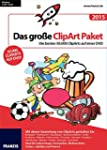 Franzis Verlag Power Clipart Studio 2015
