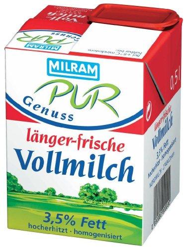 Frischli H-Vollmilch ultrahocherhitzt