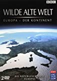 Wilde alte Welt - Europa (2 DVDs, ORF Universum Version)