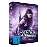 "Xena: Warrior Princess, Staffel 6 (6 DVDs)von ""Lucy Lawless"""