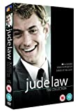 Jude Law - The Collection : I Heart Huckabees / Road To Perdition / Enemy At The Gates (3 Disc Box Set) [DVD]