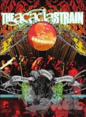 The Acacia Strain - The Most Known Unknown