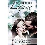 Return of the Legacy - The Portals of Destiny - Book 1