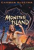 echange, troc Monster Island (2004) [Import USA Zone 1]