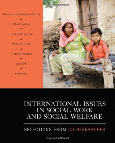 International Issues in Social Work and Social Welfare:...