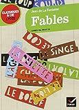 Fables Livres VII, VIII, IX (La Fontaine) - Classiques & Cie lyc�e