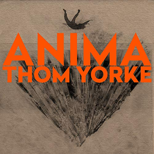 Vinilo : THOM YORKE - Anima (2 Discos)