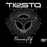 Tiesto: Elements of Life World Tour