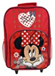 Minnie Mouse Mad About Minnie Wheel Bag