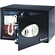 Sentry SafesX055Steal-Safe Security Safe-STEEL SECURITY SAFE