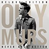Olly Murs feat. Demi Lovato - Up