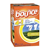 Bounce Renewing Freshness, Outdoor Fresh Sheets, 250-count Box