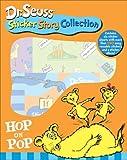 Dr Seuss Dr Seuss Sticker Story Collection: Hop on Pop