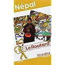 Guide du Routard Népal 2014/2015