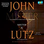 Mister X | John Lutz
