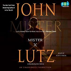 Mister X | [John Lutz]