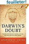 Darwin's Doubt: The Explosive Origin...