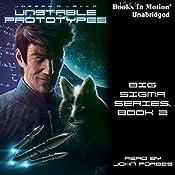 Unstable Prototypes: Big Sigma, Book 2 | Joseph R. Lallo