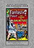 Fantastic Four, Vol. 5 (Marvel Masterworks)