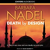 Death by Design | [Barbara Nadel]