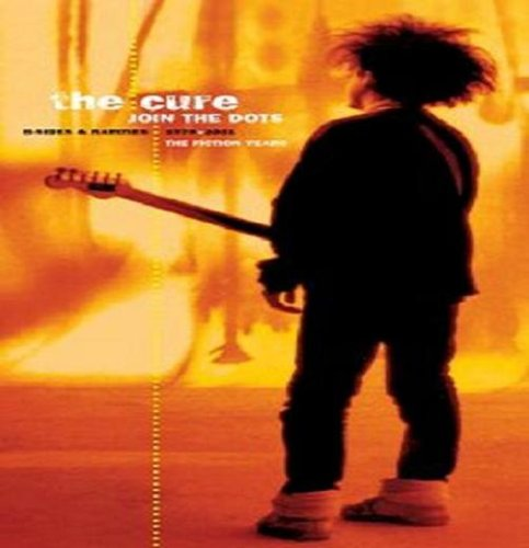 The Cure - Join The Dots - The B-Sides & Rarities - Zortam Music