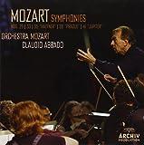 Mozart: Symphonies Nos 29, 33, 35, 38, 41 (Coffret 2 CD)