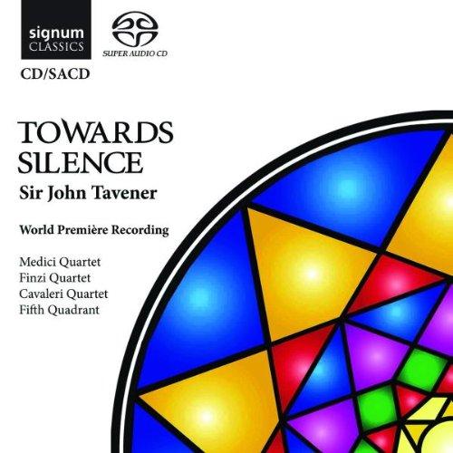 towards-silence