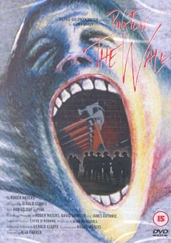 Pink Floyd - The Wall [DVD] [1982]