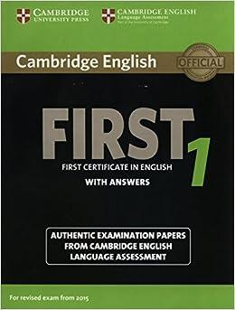Fce exam practice tests