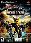Ratchet Deadlocked - PlayStation 2