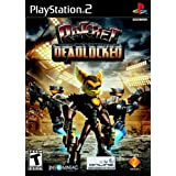 Ratchet Deadlocked - PlayStation 2by Sony Computer...
