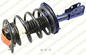 Monroe 181822 Econo-Matic Complete Strut Assembly