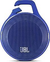 JBL Clip Sistema Audio Portatile con Wi-Fi, Bluetooth, Blu