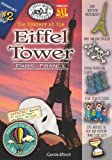 Carole Marsh The Mystery at the Eiffel Tower (Paris, France) (Around the World in 80 Mysteries)