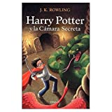 Harry Potter y la Camara Secreta (Spanish edition of Harry Potter and the Chamber of Secrets) (0320037819) by J.K.Rowling