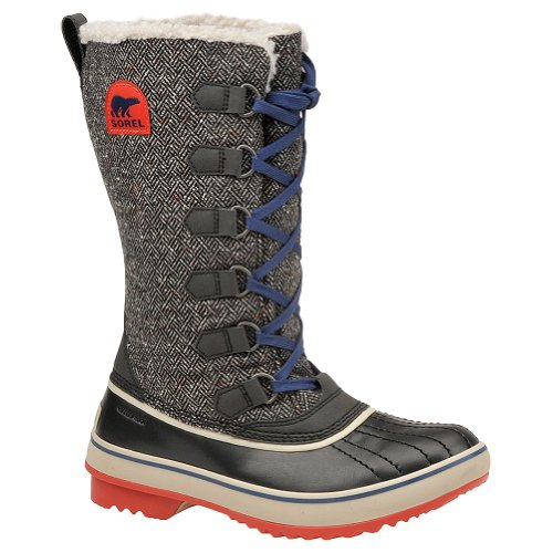 sorel womens tivoli high boot nocturnal size 9 5 cheap