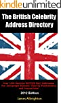 The British Celebrity Address Directo...