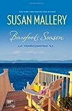 Barefoot Season (Blackberry Island Novels)