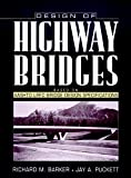img - for Design of Highway Bridges: Based on AASHTO LRFD, Bridge Design Specifications 1st edition by Richard M. Barker, Jay A. Puckett (1997) Hardcover book / textbook / text book