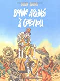 echange, troc Chauzy, Barrois - Bonne arrivée à Cotonou