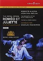 Roméo et Juliette © Amazon