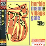 echange, troc Herbie Mann - At Village Gate