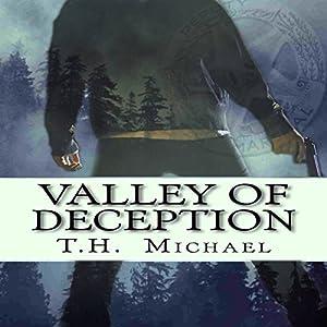 Valley of Deception Audiobook