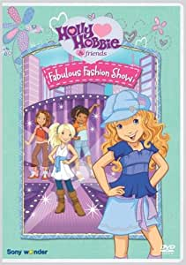 Holly Hobbie & Friends: Fabulous Fashion Show