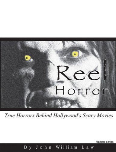 Reel Horror - True Horrors Behind Hollywood's Scary Movies