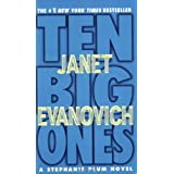 Ten Big Ones: A Stephanie Plum Novelby Janet Evanovich