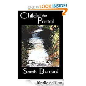 Child of the Portal (The Portal Series)
