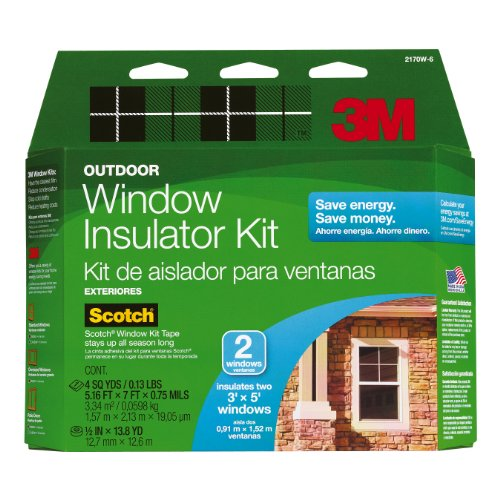Roll up exterior window shades roll up exterior for Window insulation kit